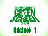 Drew Carey's Green Screen Show - odcinek 1