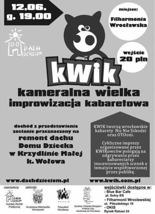 KWIK 12.06