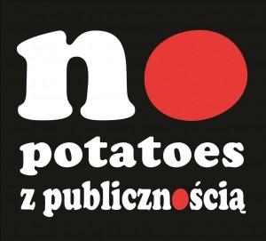 No Potatoes z publicznością