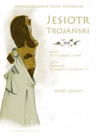 Jesiotr Trojański