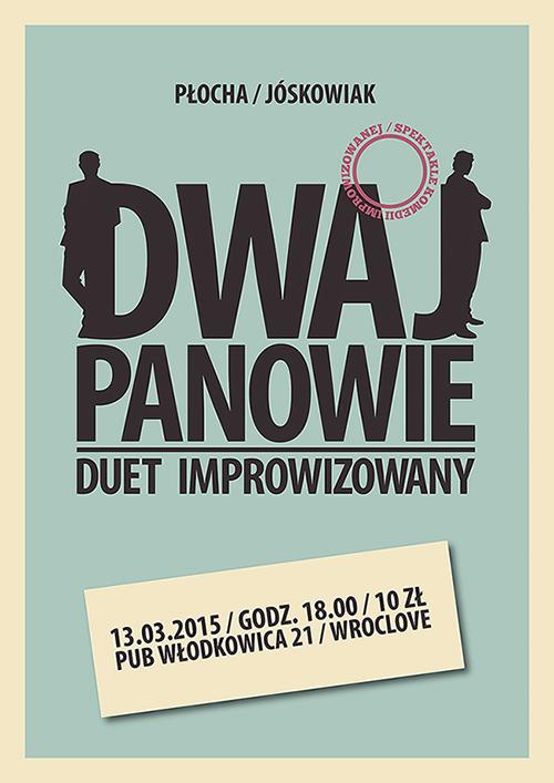 DWAJ-PANOWIE
